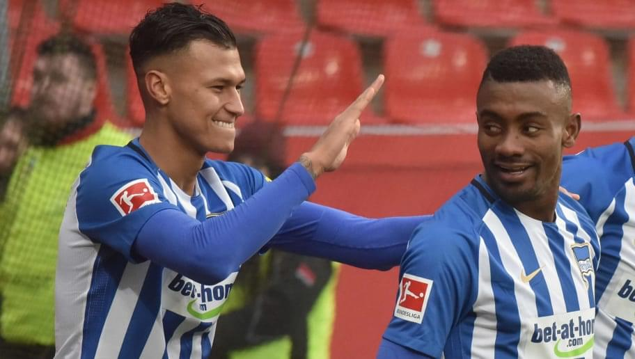 Transfergerüchte Hertha