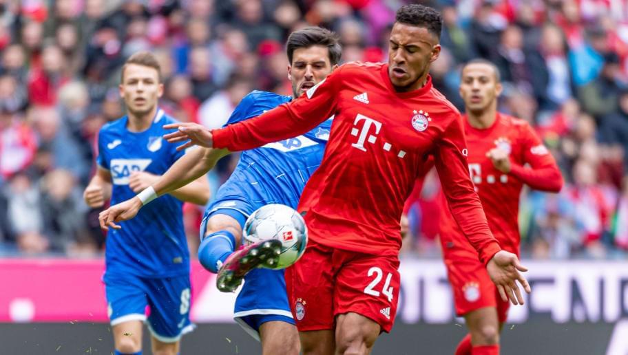 Bayern Hoffenheim Stream