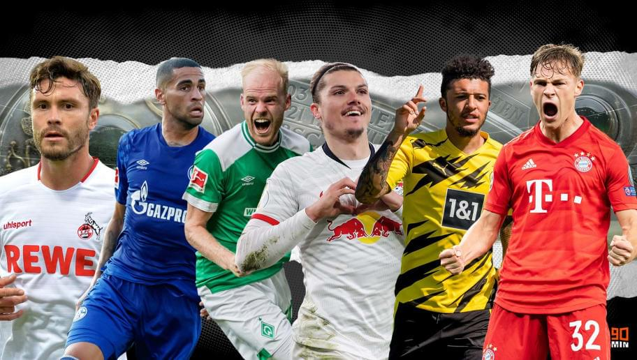 Fußball Bundesliga Vorhersage