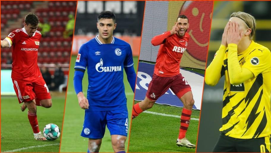 Bundesliga-Spieltag